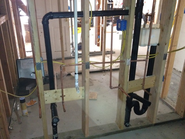 Bathroom Addition In Los Angeles Repiping Specialists