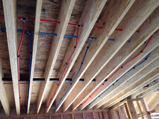 Hot Water Heater Problems >> PEX Repiping in City of Fullerton - Repiping Specialists