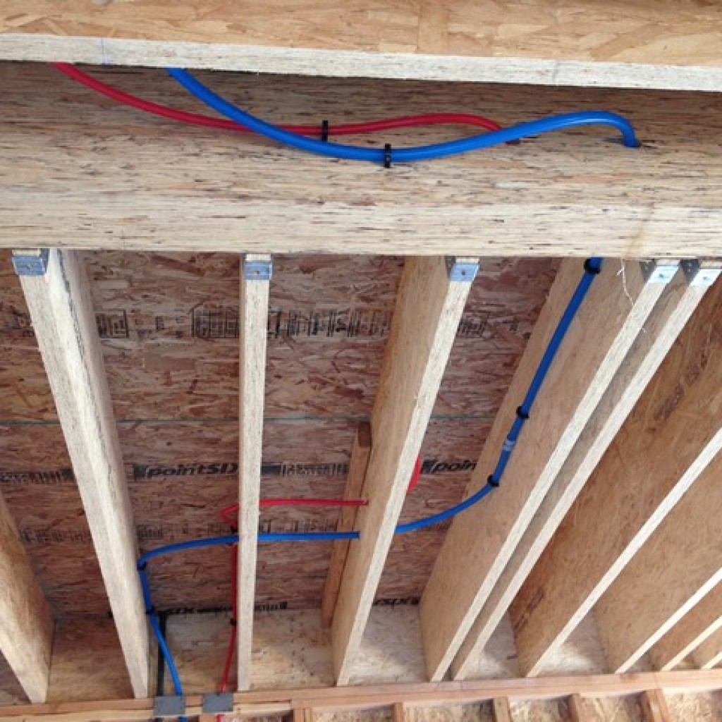 Pex Repiping In City Of Fullerton Repiping Specialists