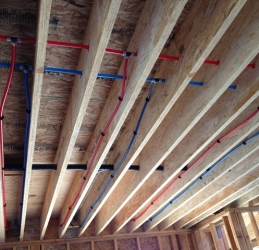 Pex repiping in city of fullerton repiping specialists for Pex water lines vs copper