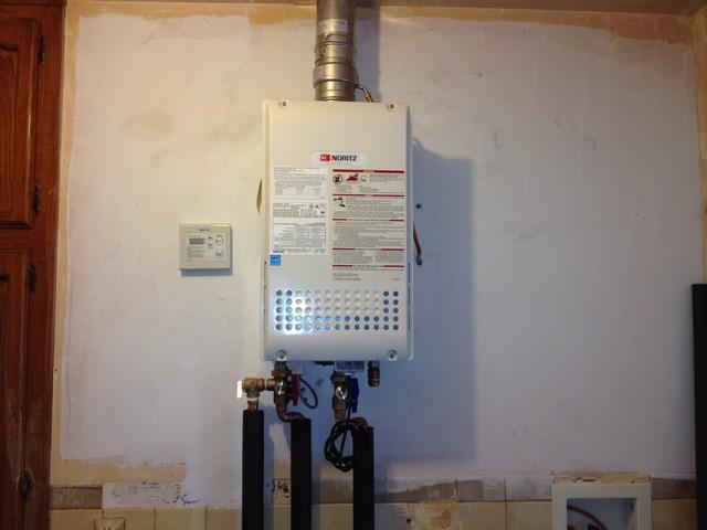 Water Heater in Lakewood, California